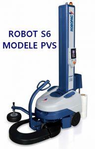 robot de palettisation s6 pvs