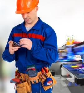 Services Maintenance