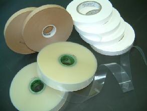 bande plastique papier pour liasseuse de table SA-88