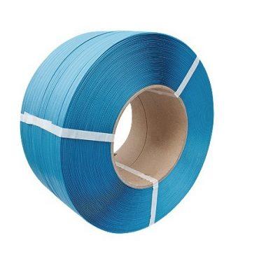 feuillard pp machine bleu 12mm