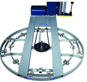 BANDEROLEUSE-DE-PALETTES-108-FRD table tournante renforcée 2000 kg