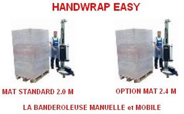 BANDEROLEUSE-MANUELLE-MOBILE-HANDWRAP-FRD option mat