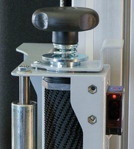 FILMEUSE ECOWRAP FREEZER frein manuel mécanique