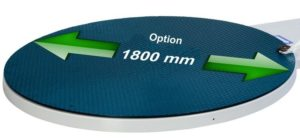 508 PDS BANDEROLEUSE-PLATEAU 1800 OPTION