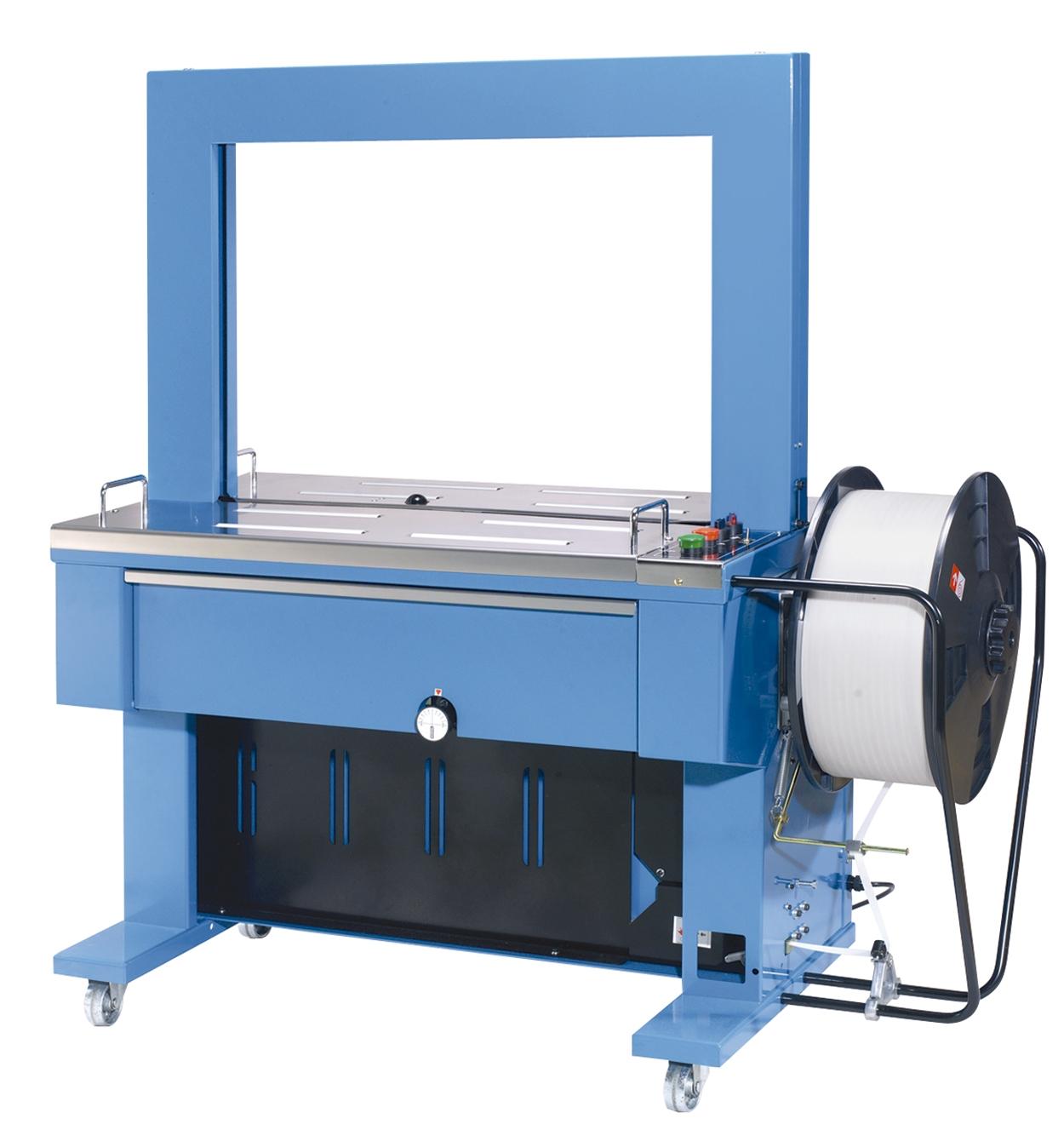 Machine de cerclage automatique TP6000