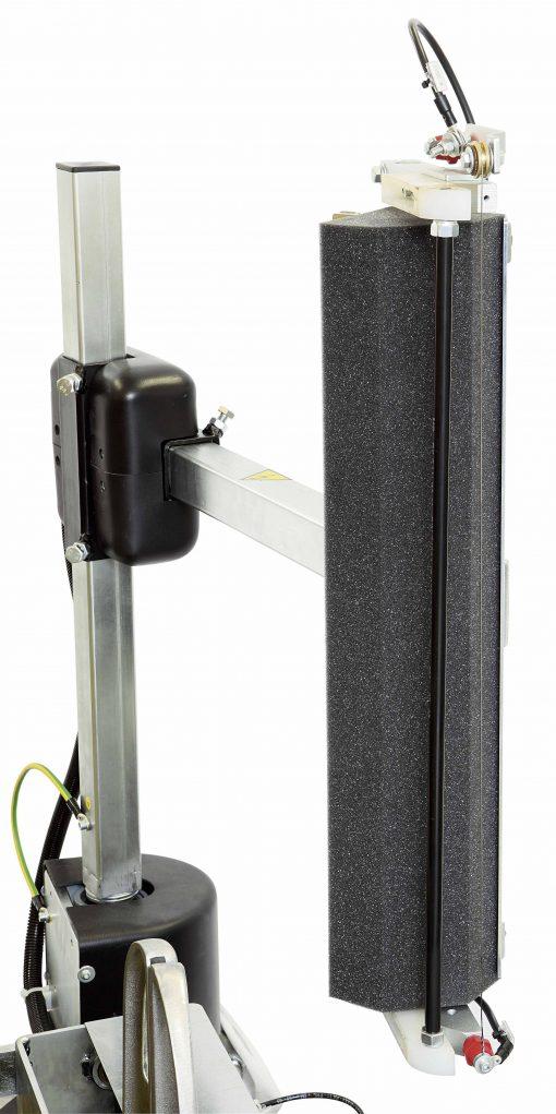 banderoleuse automatique technoplat 3000 coupe film étirable