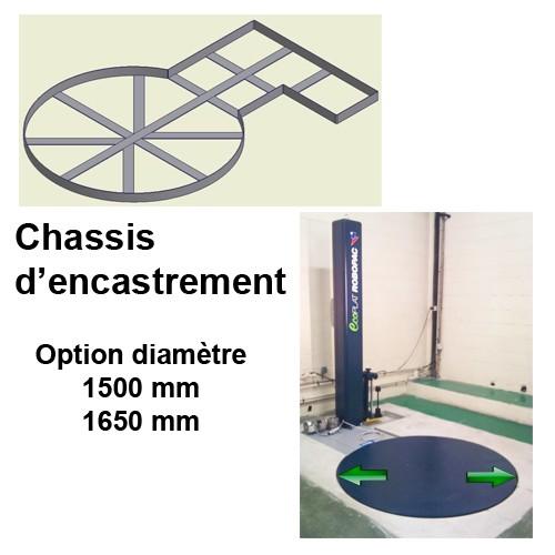 BANDEROLEUSE-PAS-CHER-ROBOPAC-FRD kit encastrement