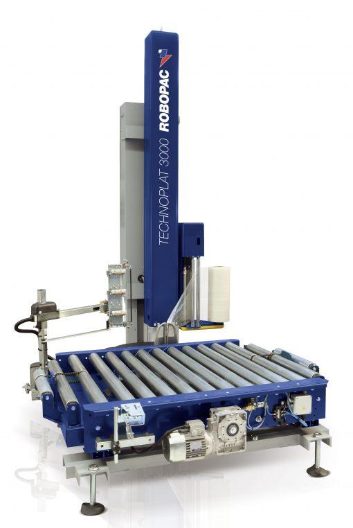 banderoleuse automatique technoplat 3000