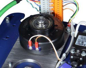 ROBOT MASTER FR frein électrique variable