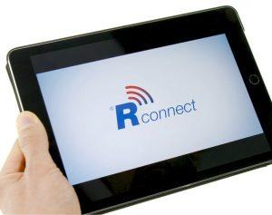 filmeuse-plateau-gerbeur-masterplat TP3 option RCONNECT