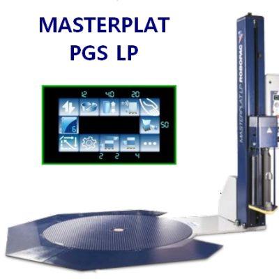 FILMEUSE PLUS MASTERPLAT PGS PREETIRAGE LP plateau extrafin rampe 270