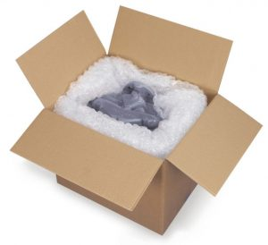 PAPIER BULLE PROTECTION 32mm emballage objet lourd