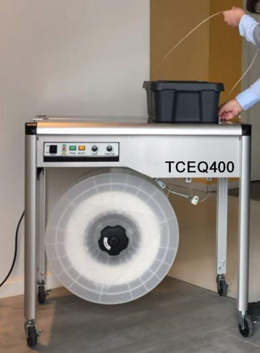 TABLE DE CERCLAGE ELECTRONIQUETABLE DE CERCLAGE ELECTRONIQUE boite à outil