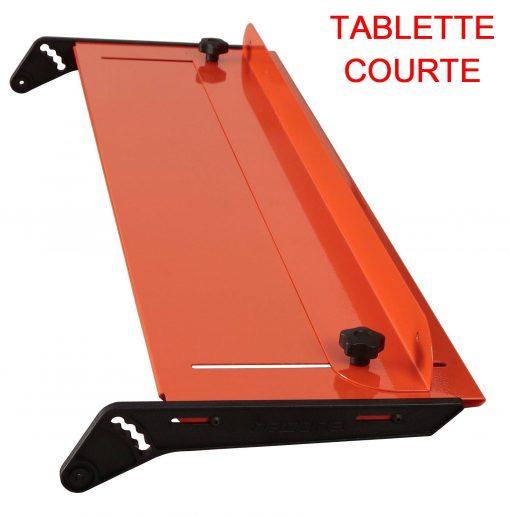 SOUDEUSE GAINE PLASTIQUE IMPULSION CHASSIS OPTION TABLETTE COURTE